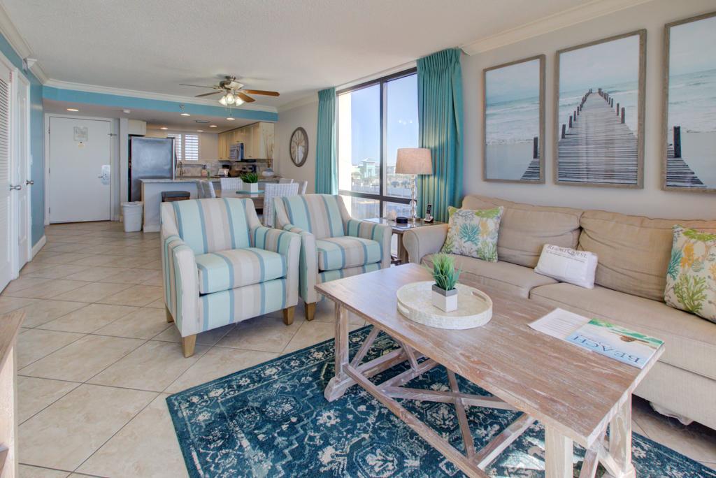 Sundestin Beach Resort 0401 Condo rental in Sundestin Beach Resort  in Destin Florida - #7