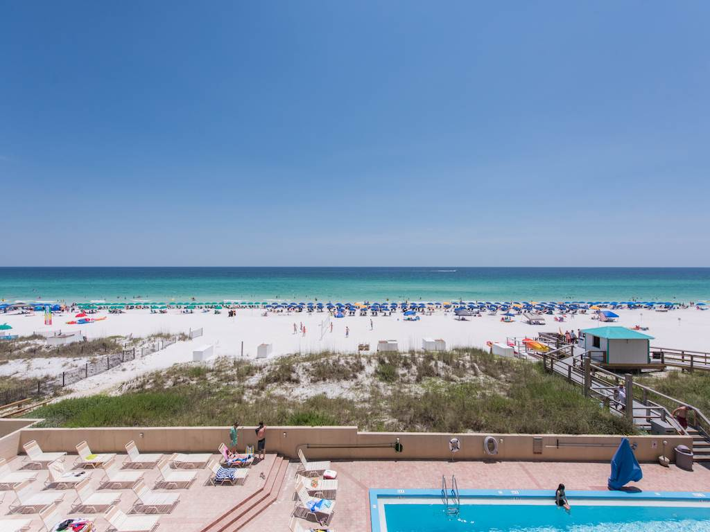 Sundestin Beach Resort 0402 Condo rental in Sundestin Beach Resort  in Destin Florida - #10
