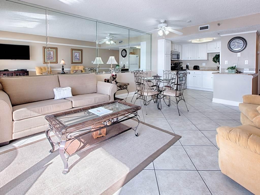 Sundestin Beach Resort 0406 Condo rental in Sundestin Beach Resort  in Destin Florida - #2
