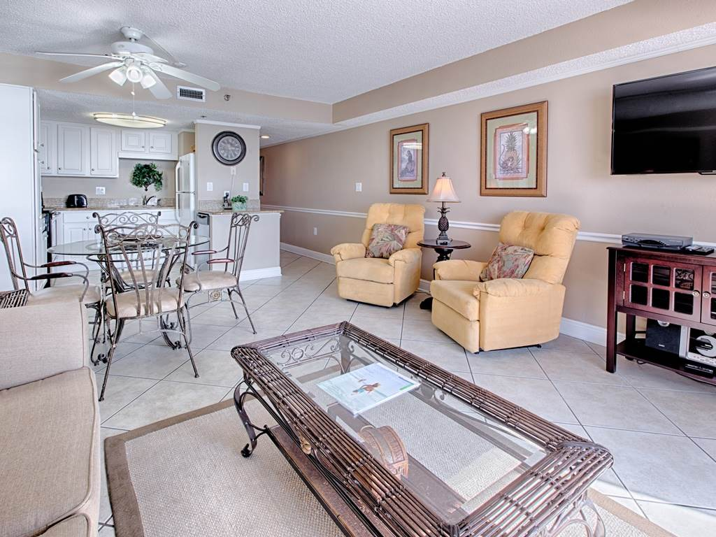 Sundestin Beach Resort 0406 Condo rental in Sundestin Beach Resort  in Destin Florida - #3