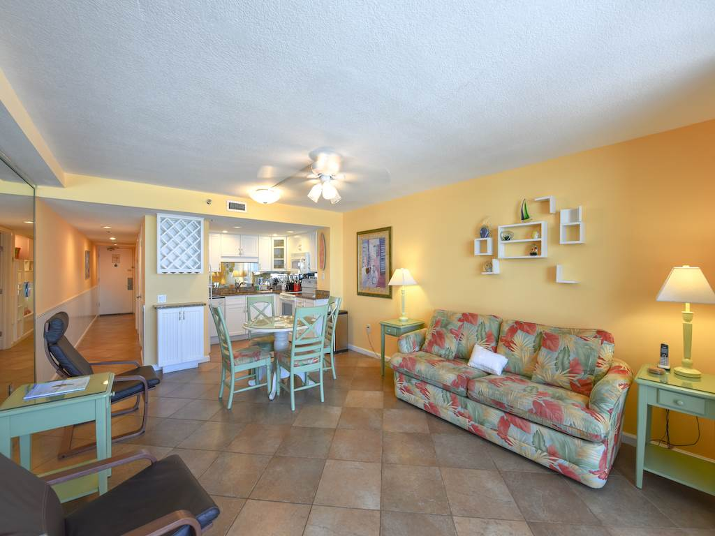 Sundestin Beach Resort 0407 Condo rental in Sundestin Beach Resort  in Destin Florida - #2