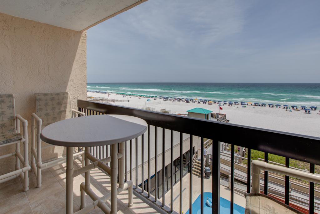 Sundestin Beach Resort 0411 Condo rental in Sundestin Beach Resort  in Destin Florida - #4