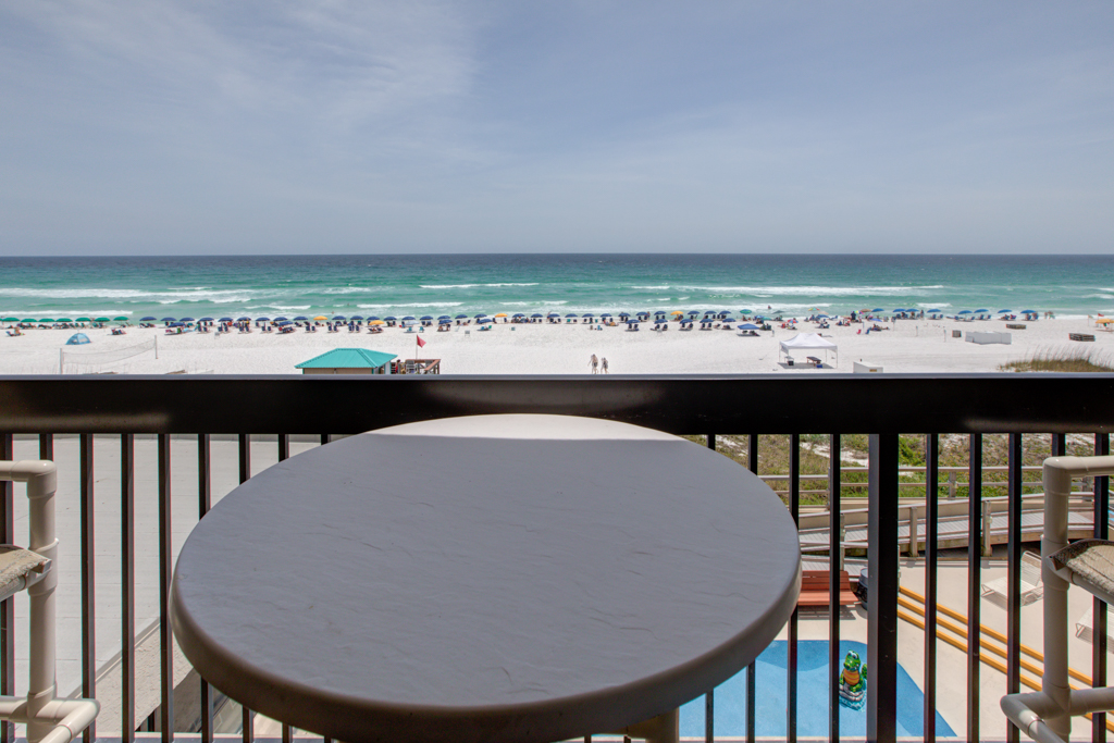 Sundestin Beach Resort 0411 Condo rental in Sundestin Beach Resort  in Destin Florida - #5