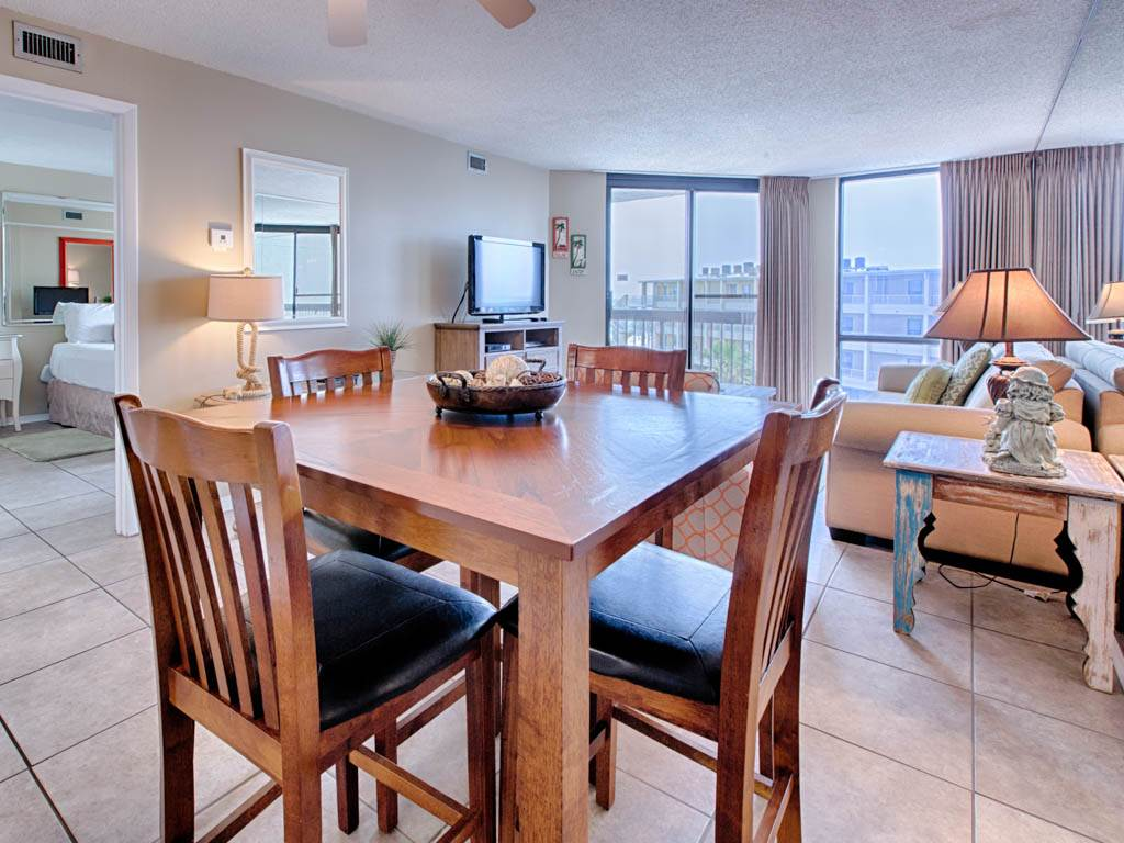 Sundestin Beach Resort 0415 Condo rental in Sundestin Beach Resort  in Destin Florida - #4
