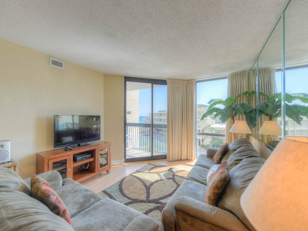 Sundestin Beach Resort 0417 Condo rental in Sundestin Beach Resort  in Destin Florida - #1