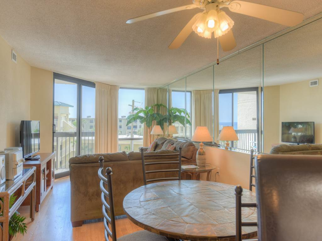 Sundestin Beach Resort 0417 Condo rental in Sundestin Beach Resort  in Destin Florida - #4