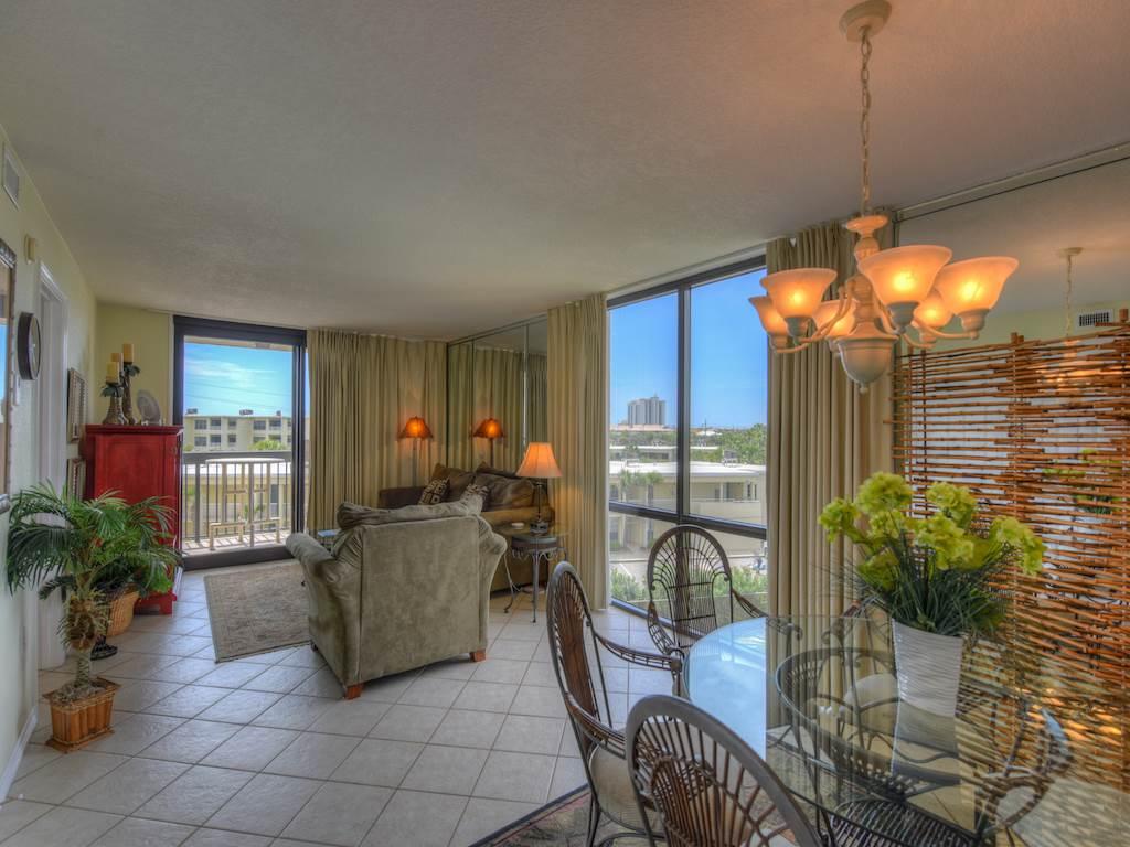 Sundestin Beach Resort 0418 Condo rental in Sundestin Beach Resort  in Destin Florida - #4
