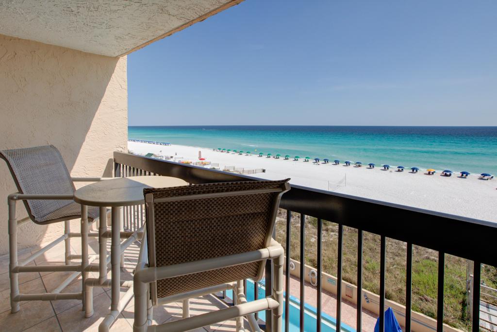 Sundestin Beach Resort 0505 Condo rental in Sundestin Beach Resort  in Destin Florida - #5
