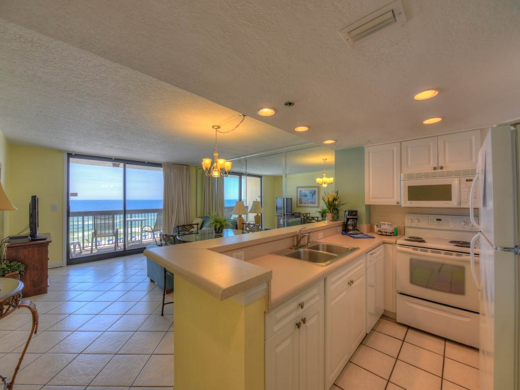 Sundestin Beach Resort 0506 Condo rental in Sundestin Beach Resort  in Destin Florida - #6