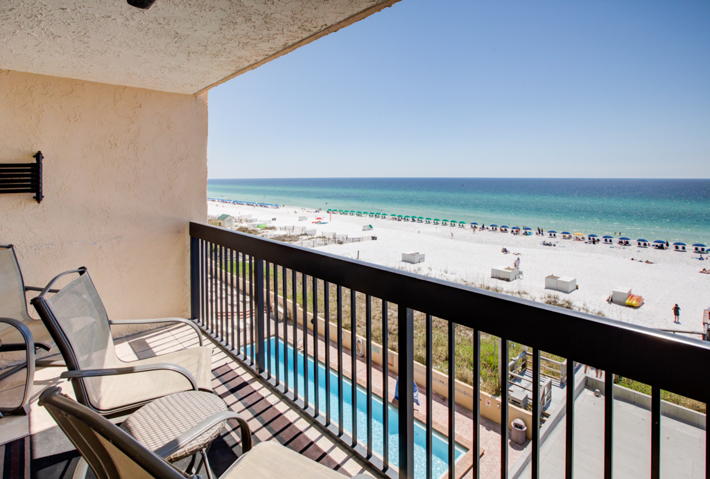 Sundestin Beach Resort 0507 Condo rental in Sundestin Beach Resort  in Destin Florida - #3