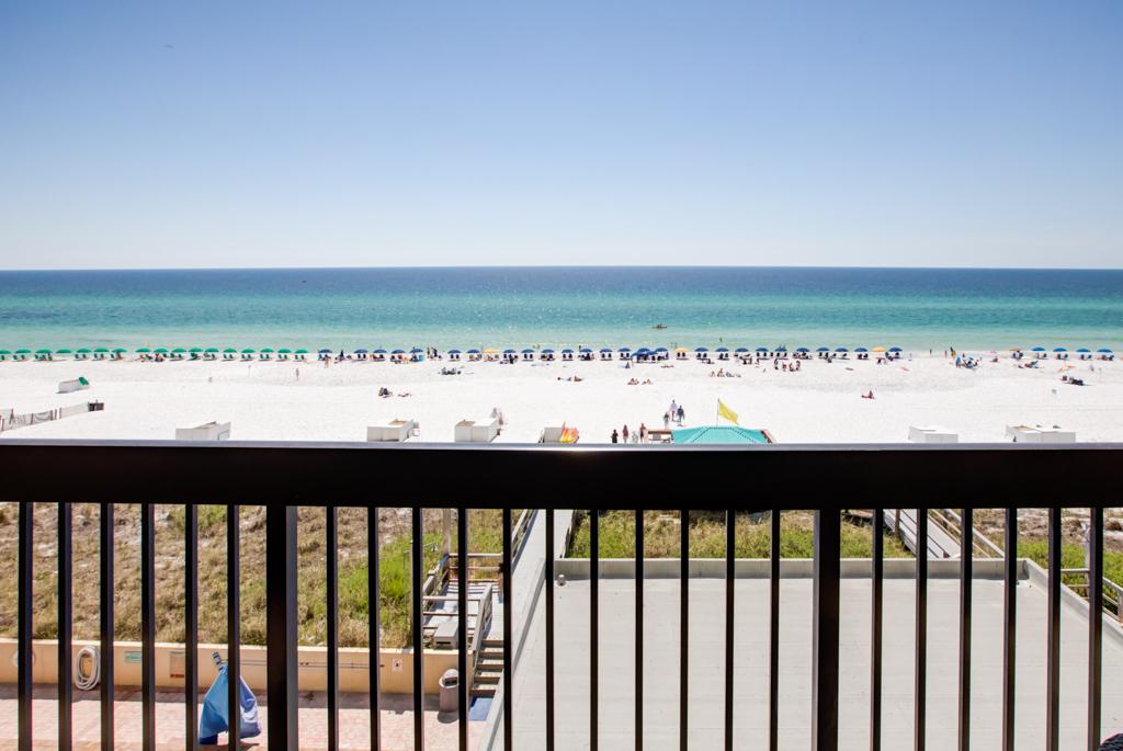Sundestin Beach Resort 0507 Condo rental in Sundestin Beach Resort  in Destin Florida - #4