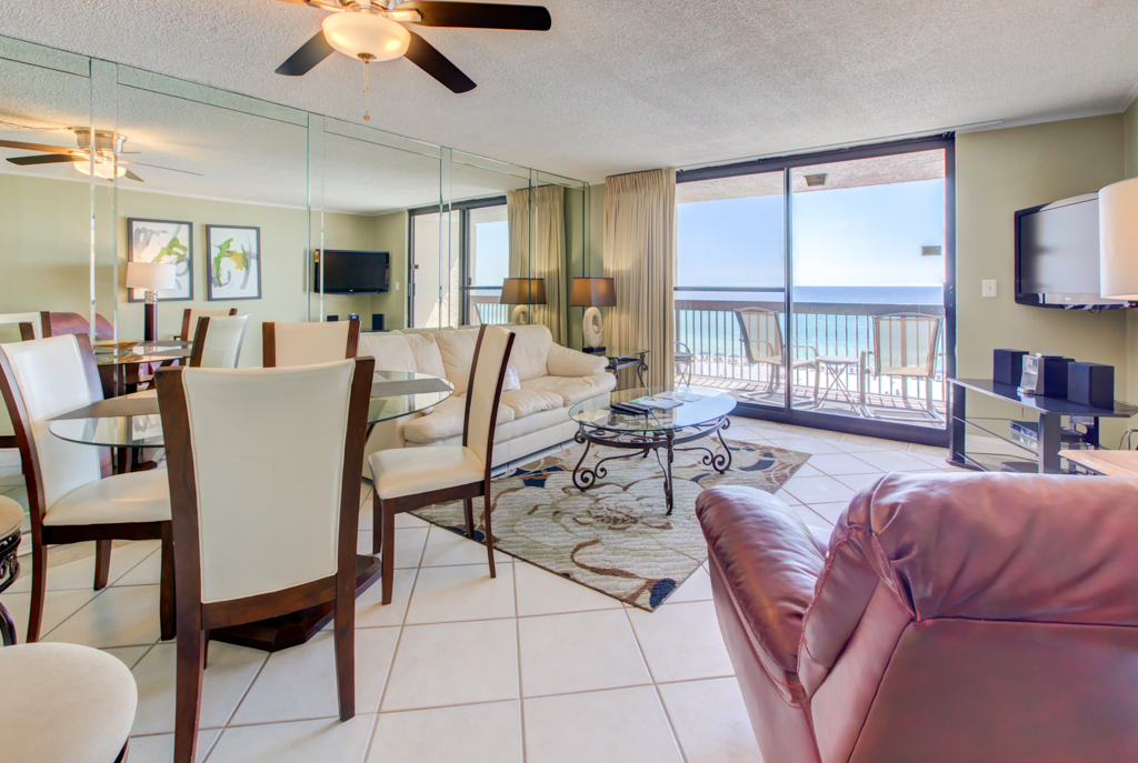 Sundestin Beach Resort 0507 Condo rental in Sundestin Beach Resort  in Destin Florida - #8