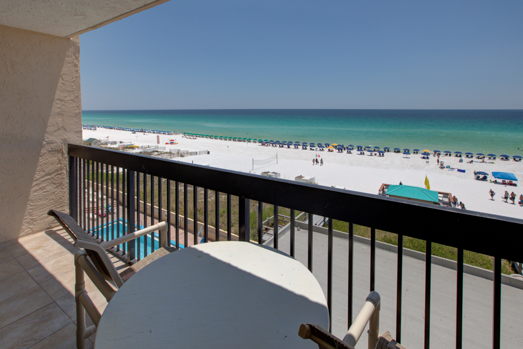 Sundestin Beach Resort 0508 Condo rental in Sundestin Beach Resort  in Destin Florida - #5