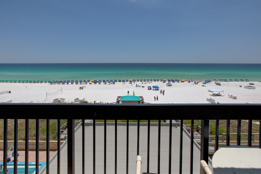 Sundestin Beach Resort 0508 Condo rental in Sundestin Beach Resort  in Destin Florida - #6