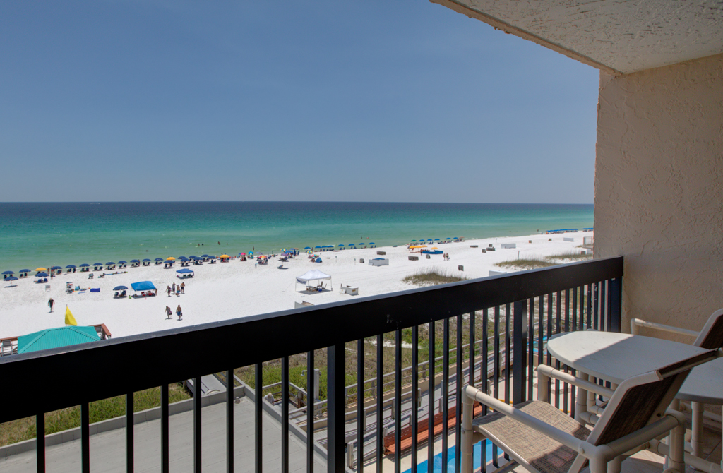 Sundestin Beach Resort 0508 Condo rental in Sundestin Beach Resort  in Destin Florida - #7