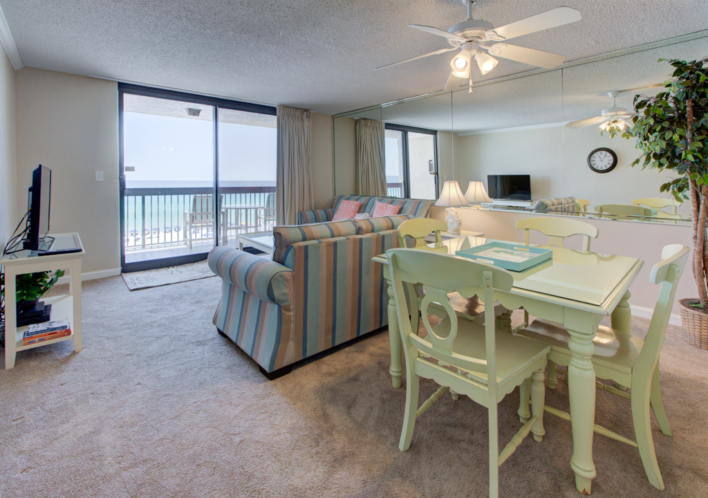 Sundestin Beach Resort 0508 Condo rental in Sundestin Beach Resort  in Destin Florida - #8