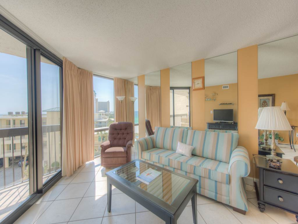 Sundestin Beach Resort 0515 Condo rental in Sundestin Beach Resort  in Destin Florida - #1