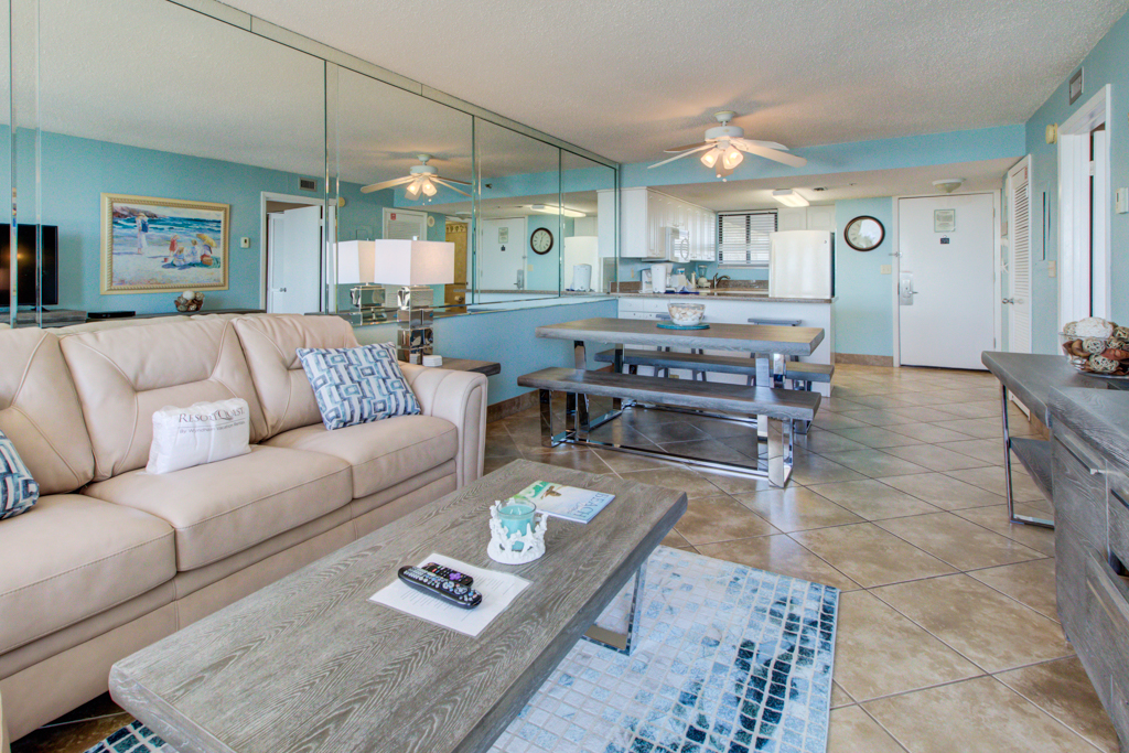 Sundestin Beach Resort 0517 Condo rental in Sundestin Beach Resort  in Destin Florida - #2