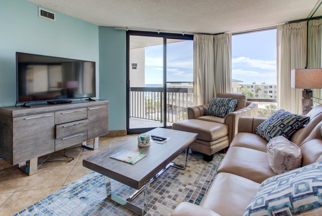 Sundestin Beach Resort 0517 Condo rental in Sundestin Beach Resort  in Destin Florida - #4