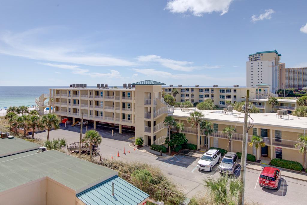 Sundestin Beach Resort 0517 Condo rental in Sundestin Beach Resort  in Destin Florida - #13