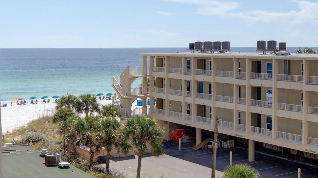 Sundestin Beach Resort 0517 Condo rental in Sundestin Beach Resort  in Destin Florida - #14