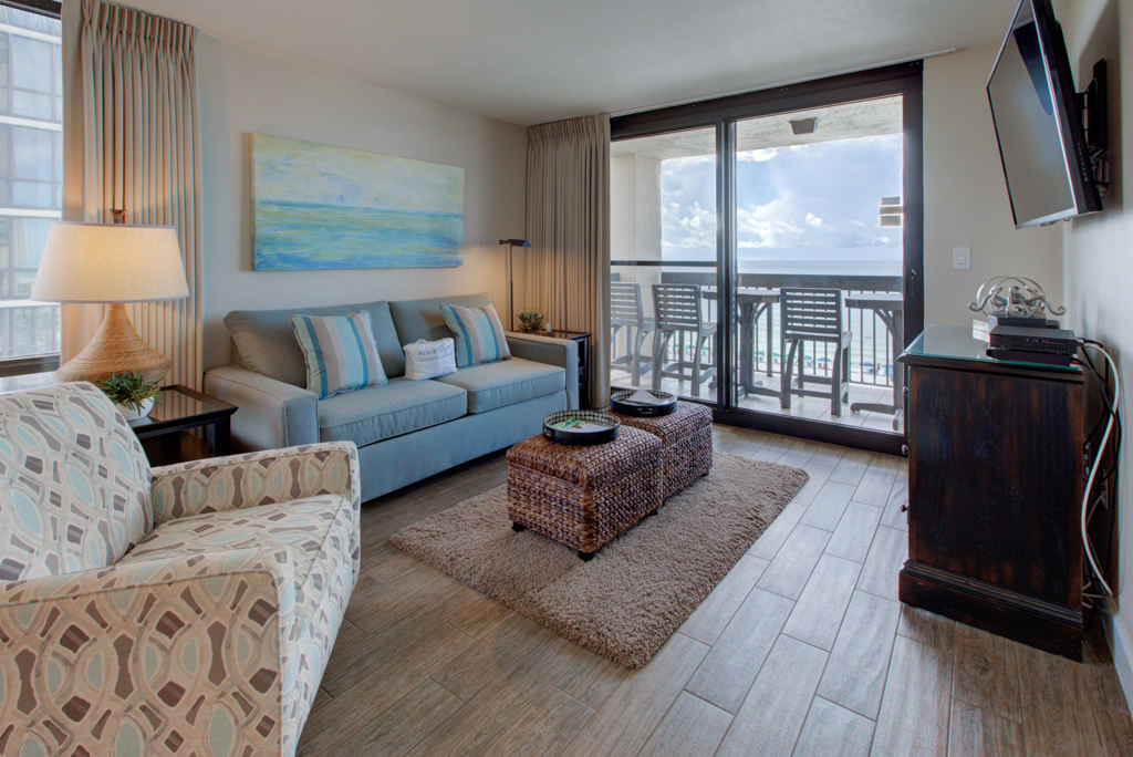 Sundestin Beach Resort 0601 Condo rental in Sundestin Beach Resort  in Destin Florida - #1