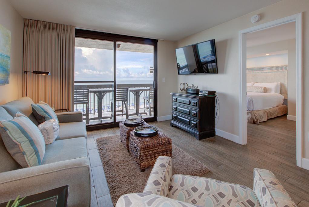 Sundestin Beach Resort 0601 Condo rental in Sundestin Beach Resort  in Destin Florida - #2