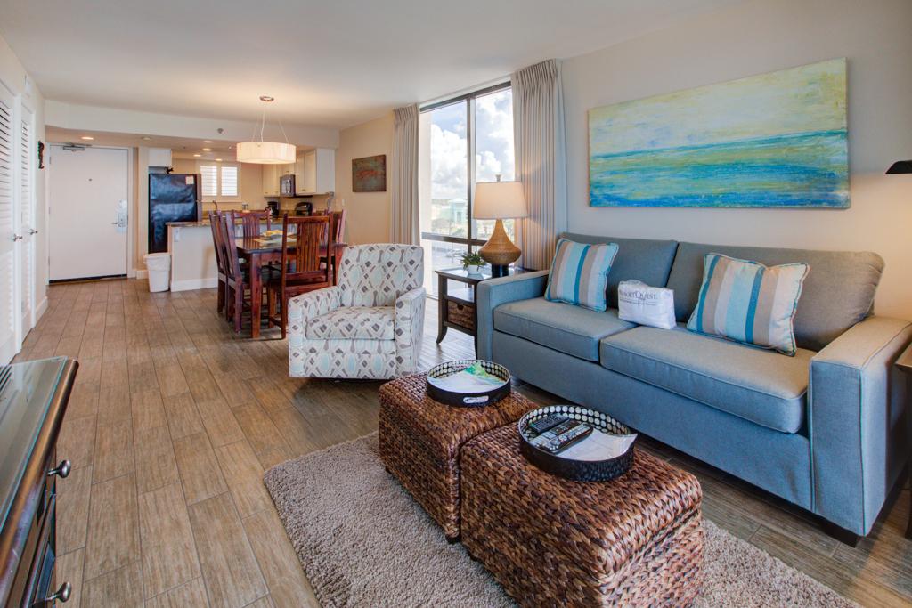 Sundestin Beach Resort 0601 Condo rental in Sundestin Beach Resort  in Destin Florida - #4