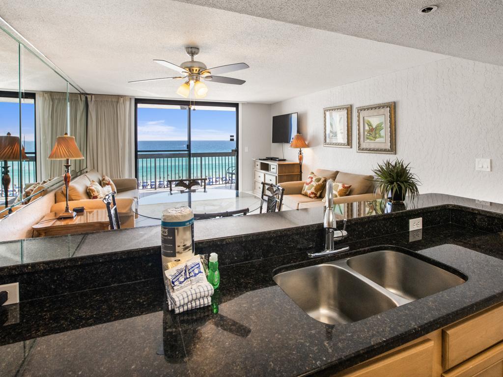 Sundestin Beach Resort 0603 Condo rental in Sundestin Beach Resort  in Destin Florida - #10