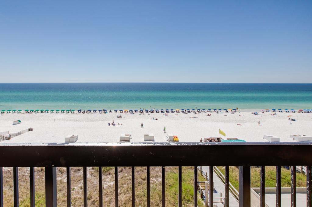 Sundestin Beach Resort 0604 Condo rental in Sundestin Beach Resort  in Destin Florida - #4