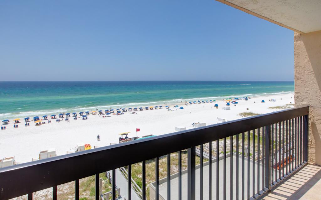 Sundestin Beach Resort 0605 Condo rental in Sundestin Beach Resort  in Destin Florida - #3