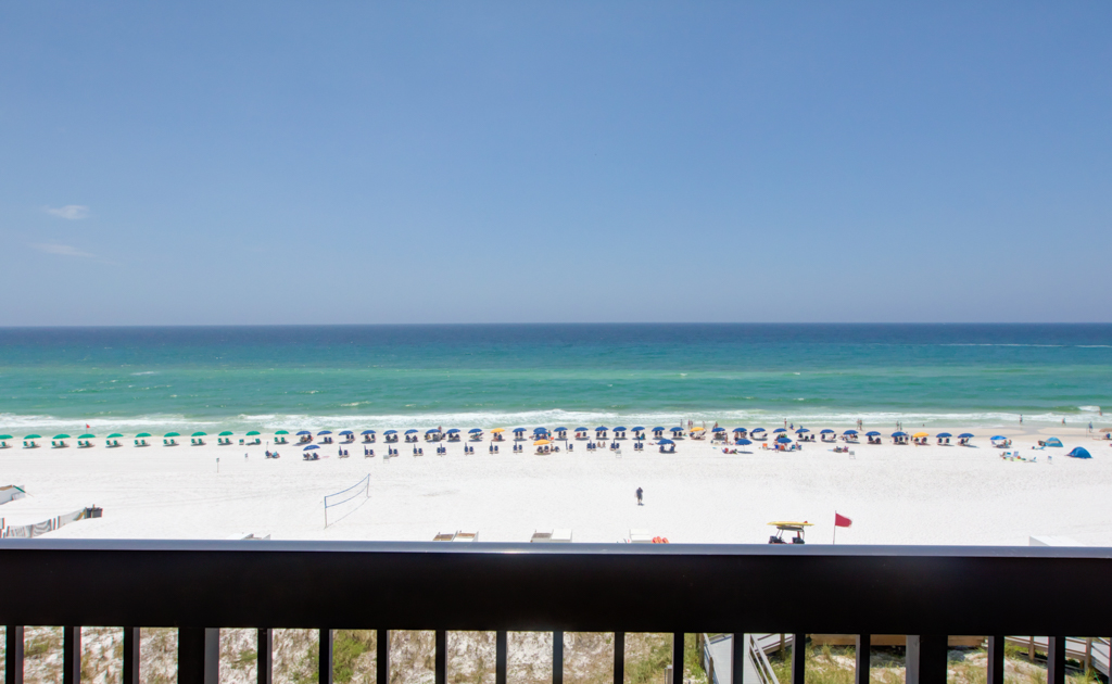 Sundestin Beach Resort 0605 Condo rental in Sundestin Beach Resort  in Destin Florida - #4