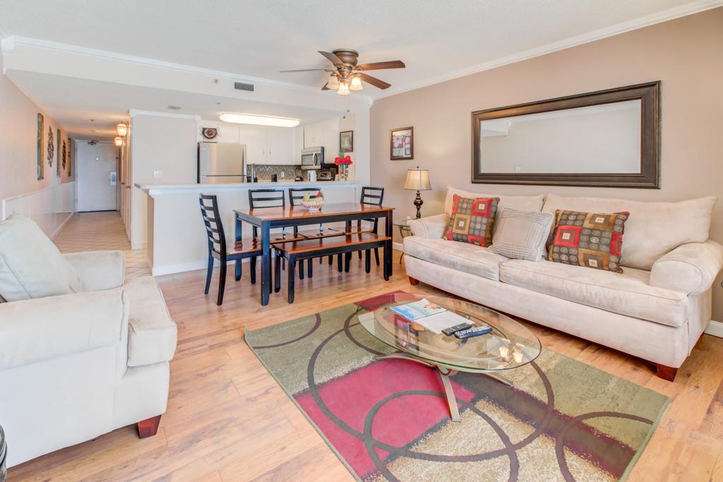 Sundestin Beach Resort 0605 Condo rental in Sundestin Beach Resort  in Destin Florida - #5