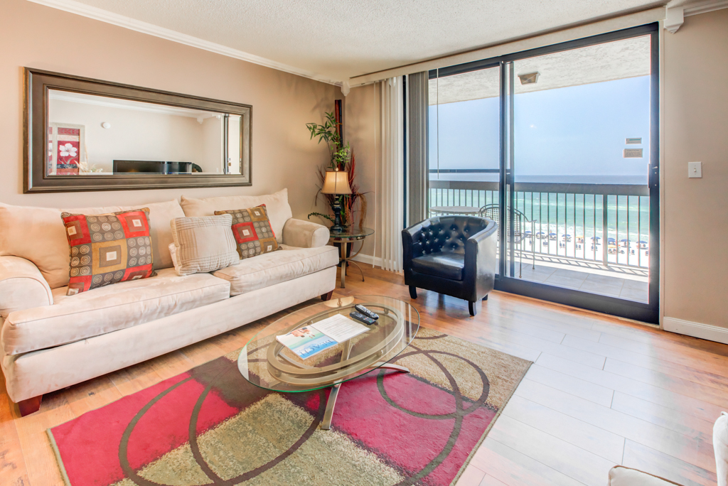 Sundestin Beach Resort 0605 Condo rental in Sundestin Beach Resort  in Destin Florida - #8
