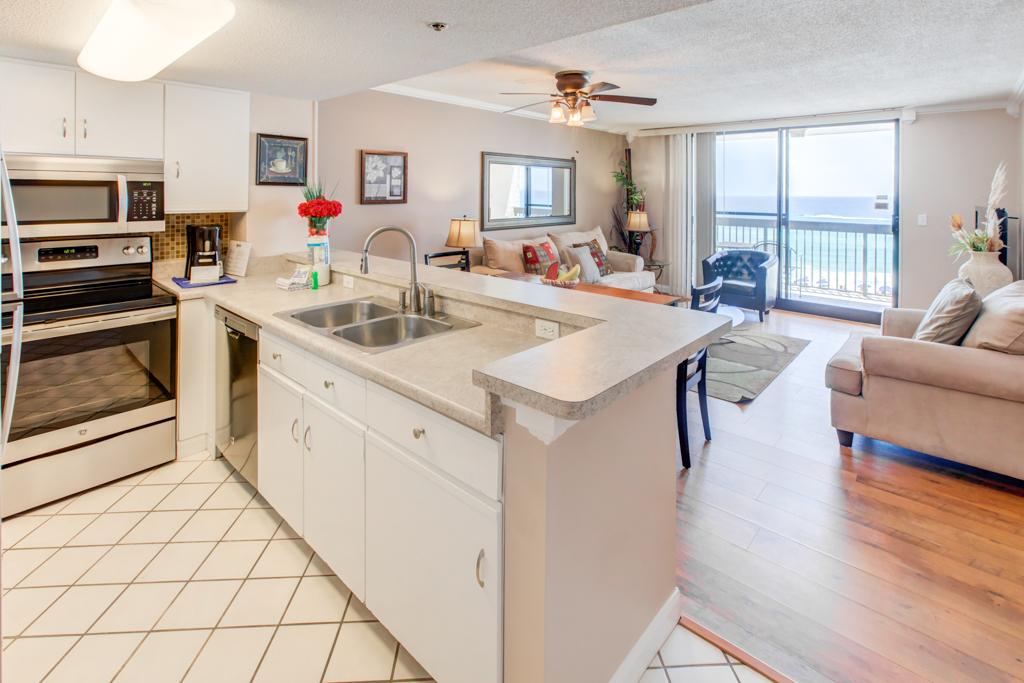 Sundestin Beach Resort 0605 Condo rental in Sundestin Beach Resort  in Destin Florida - #11