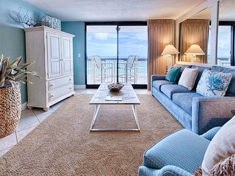 Sundestin Beach Resort 0606 Condo rental in Sundestin Beach Resort  in Destin Florida - #4