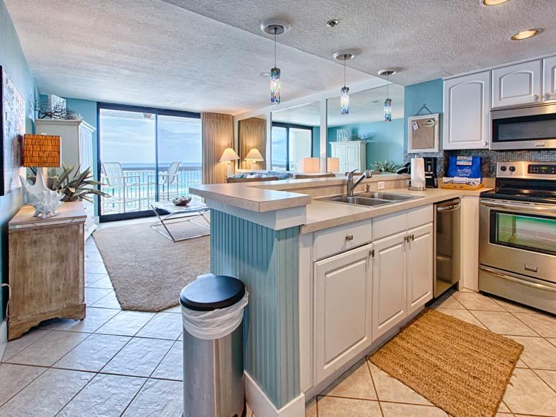 Sundestin Beach Resort 0606 Condo rental in Sundestin Beach Resort  in Destin Florida - #6