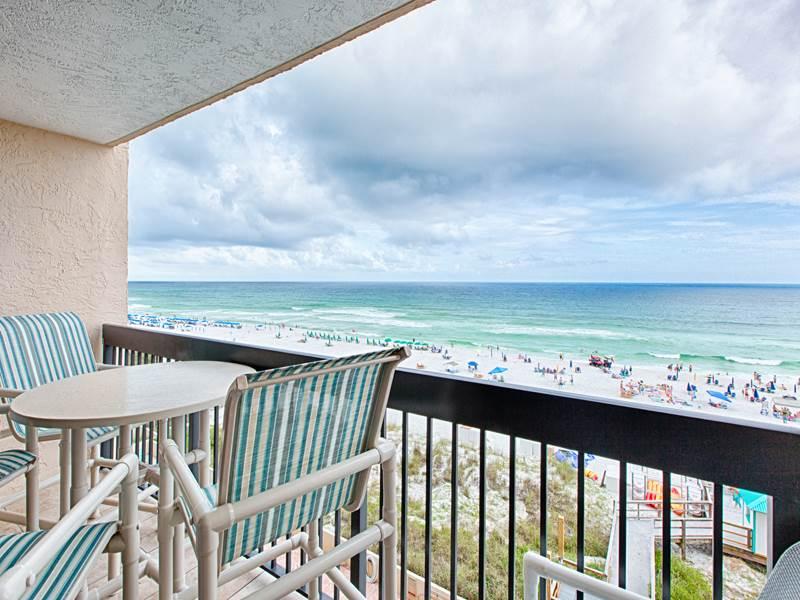 Sundestin Beach Resort 0606 Condo rental in Sundestin Beach Resort  in Destin Florida - #15