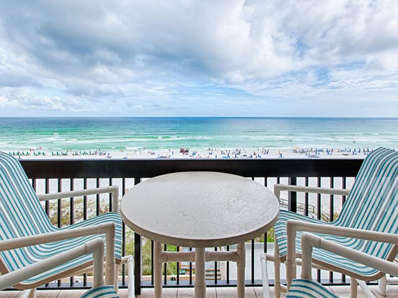 Sundestin Beach Resort 0606 Condo rental in Sundestin Beach Resort  in Destin Florida - #16
