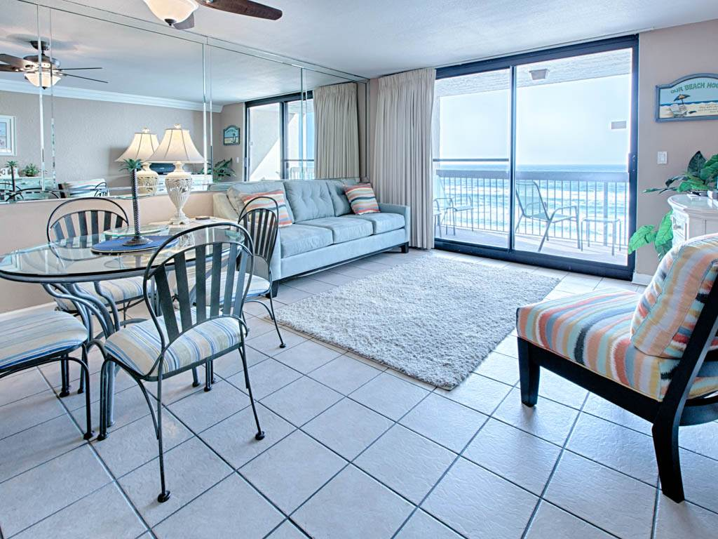 Sundestin Beach Resort 0609 Condo rental in Sundestin Beach Resort  in Destin Florida - #1