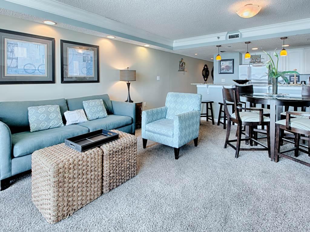 Sundestin Beach Resort 0611 Condo rental in Sundestin Beach Resort  in Destin Florida - #3
