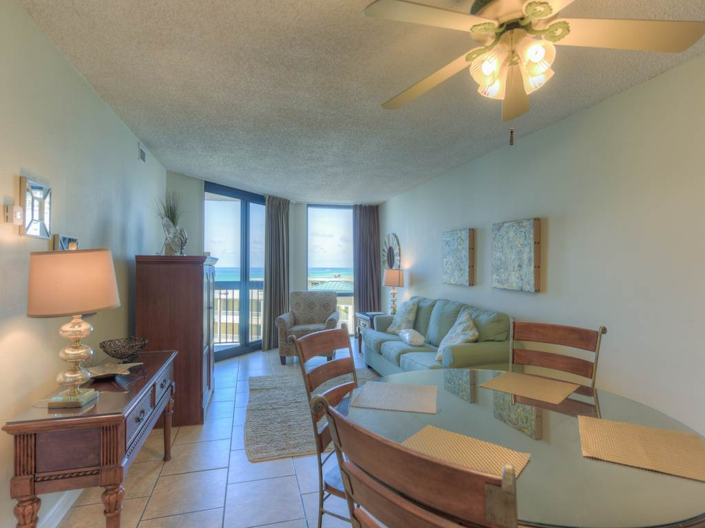Sundestin Beach Resort 0615 Condo rental in Sundestin Beach Resort  in Destin Florida - #3