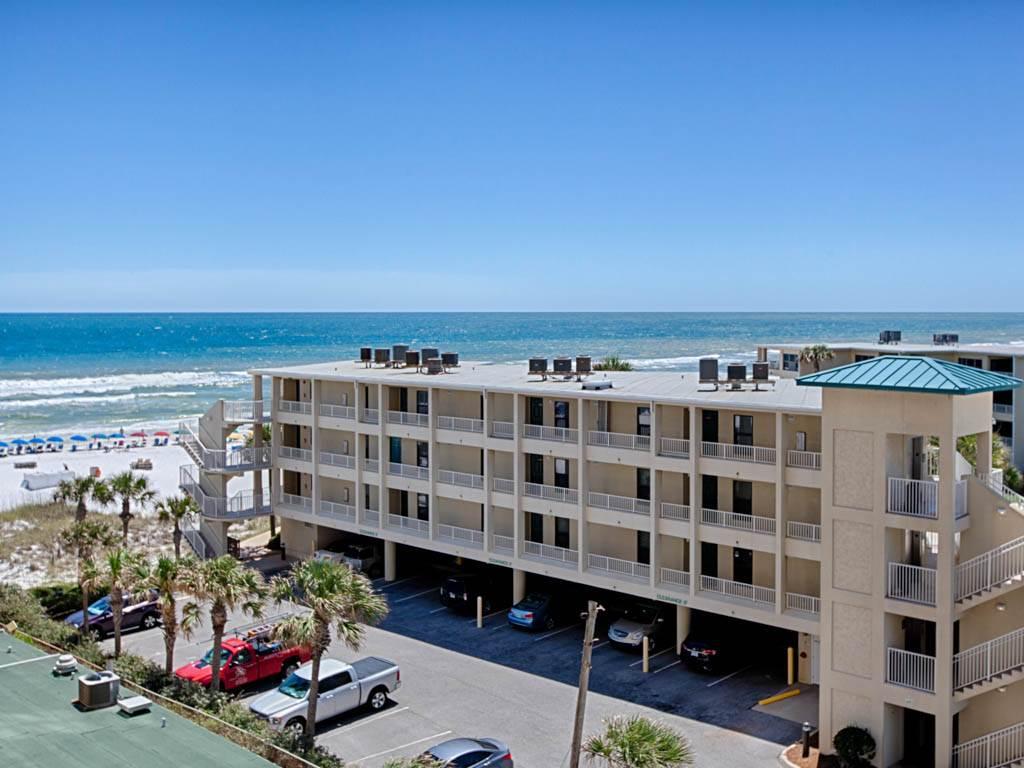 Sundestin Beach Resort 0616 Condo rental in Sundestin Beach Resort  in Destin Florida - #14