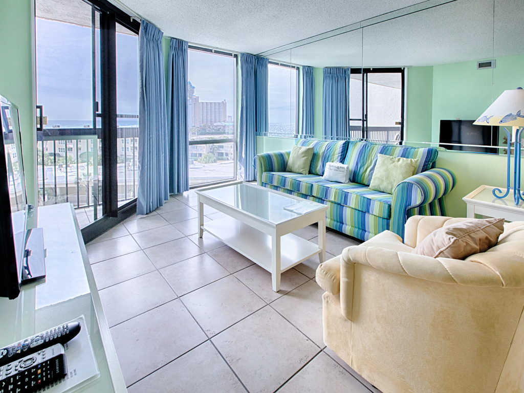 Sundestin Beach Resort 0617 Condo rental in Sundestin Beach Resort  in Destin Florida - #1