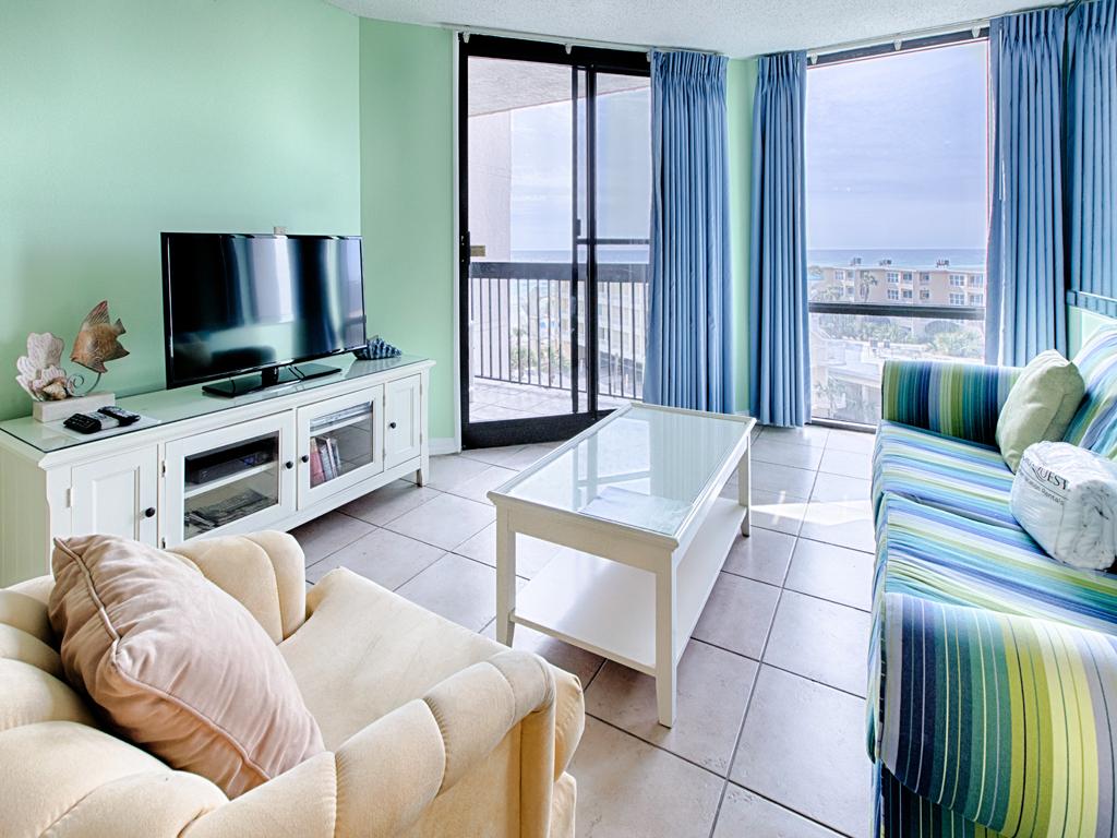 Sundestin Beach Resort 0617 Condo rental in Sundestin Beach Resort  in Destin Florida - #2