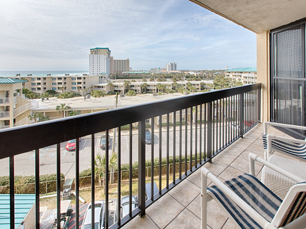 Sundestin Beach Resort 0617 Condo rental in Sundestin Beach Resort  in Destin Florida - #16