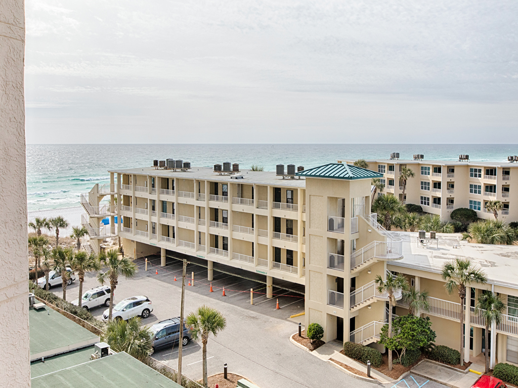 Sundestin Beach Resort 0617 Condo rental in Sundestin Beach Resort  in Destin Florida - #18