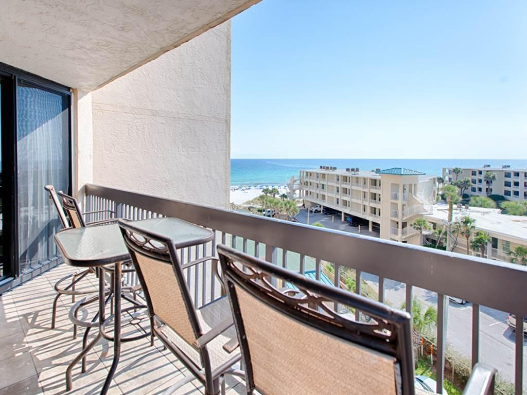 Sundestin Beach Resort 0618 Condo rental in Sundestin Beach Resort  in Destin Florida - #15