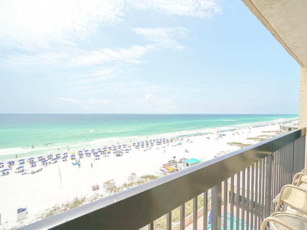 Sundestin Beach Resort 0701 Condo rental in Sundestin Beach Resort  in Destin Florida - #13