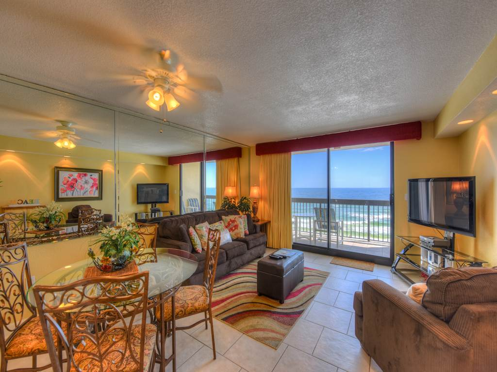 Sundestin Beach Resort 0703 Condo rental in Sundestin Beach Resort  in Destin Florida - #1